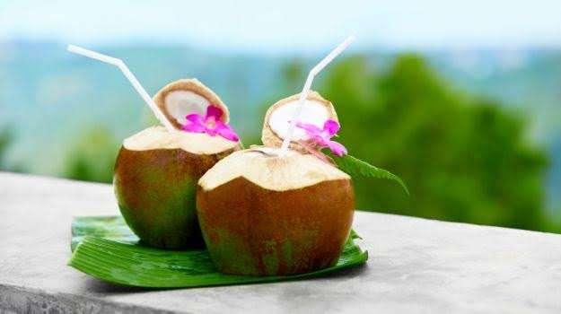 Health Benefits Of Coconut Water - Health Perfecto