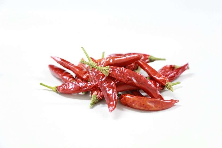 Health Benefits Of Chili Pepper - Health Perfecto