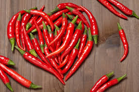 Health Benefits Of Cayenne Pepper - Health Perfecto
