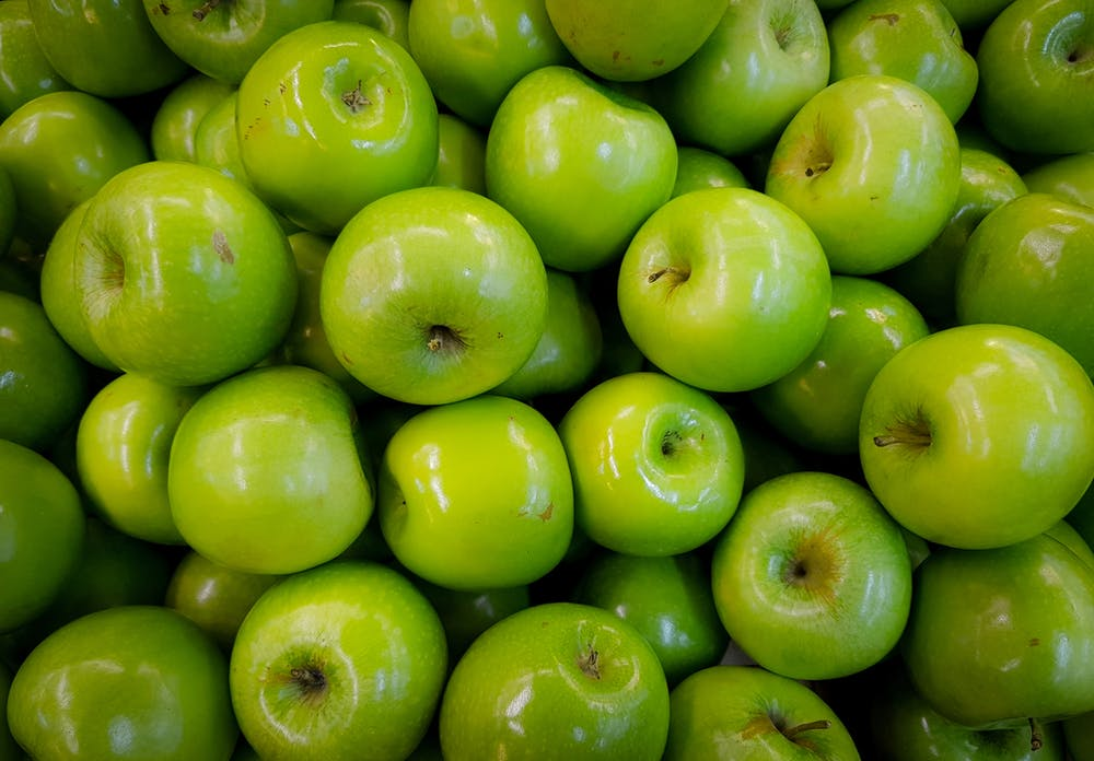 Green Apple Versus Red Apple; Which One Should You - Health Perfecto