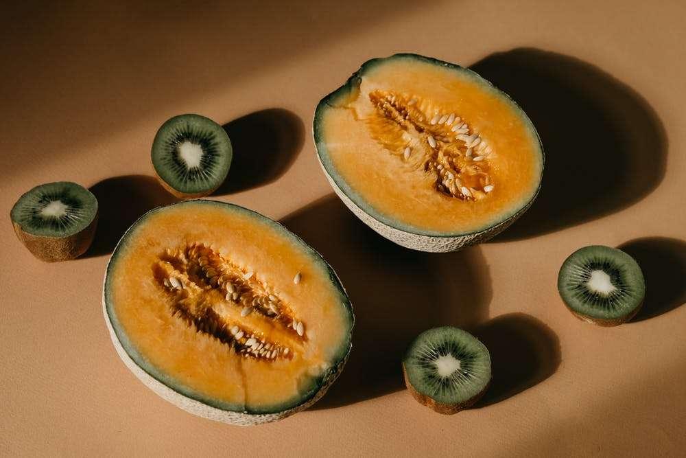 Health Benefit Of Kiwi - Health Perfecto